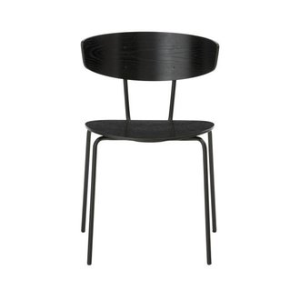 ferm LIVING Herman Chair - Black