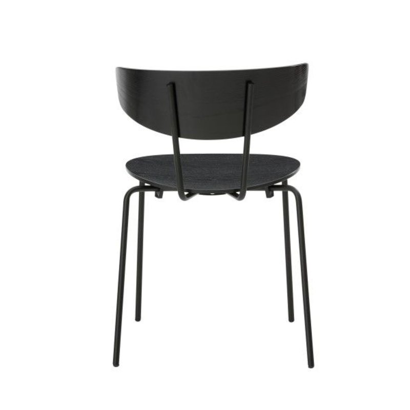 ferm LIVING-collectie Herman Chair - Black