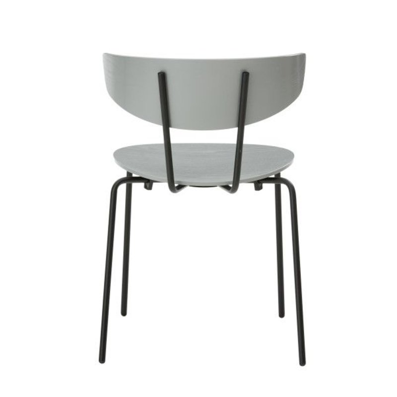 ferm LIVING-collectie Herman Chair - Grey