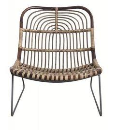 House Doctor-collectie Lounge chair Kawa