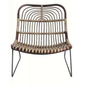House Doctor Lounge chair Kawa