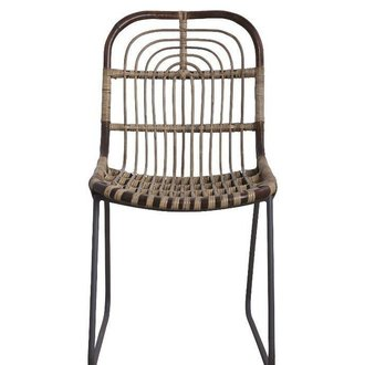 House Doctor Chair kawa