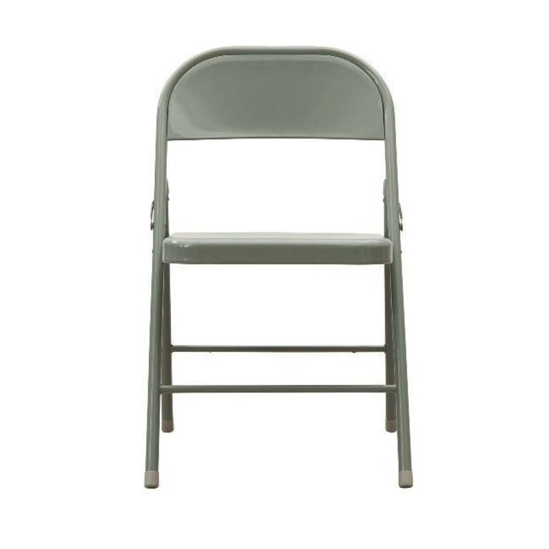 House Doctor-collectie Army green folding chair