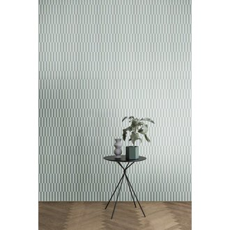 ferm LIVING Arch behang - Mint