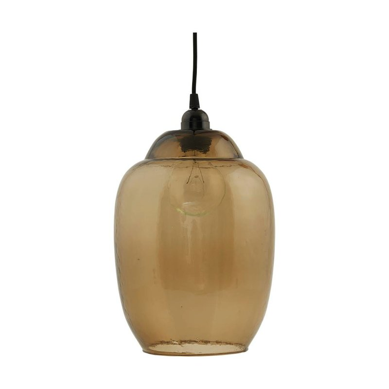 House Doctor-collectie Lampshade Goal Smoke gray