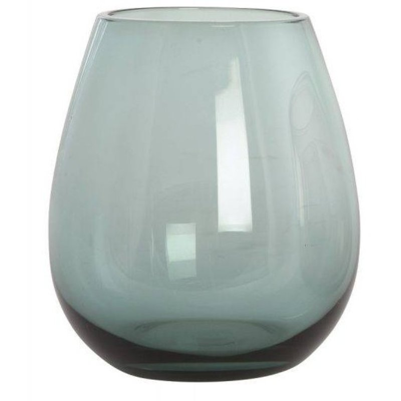 House Doctor-collectie Glass Ball Dusty green