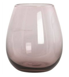House Doctor-collectie Glas Ball paars