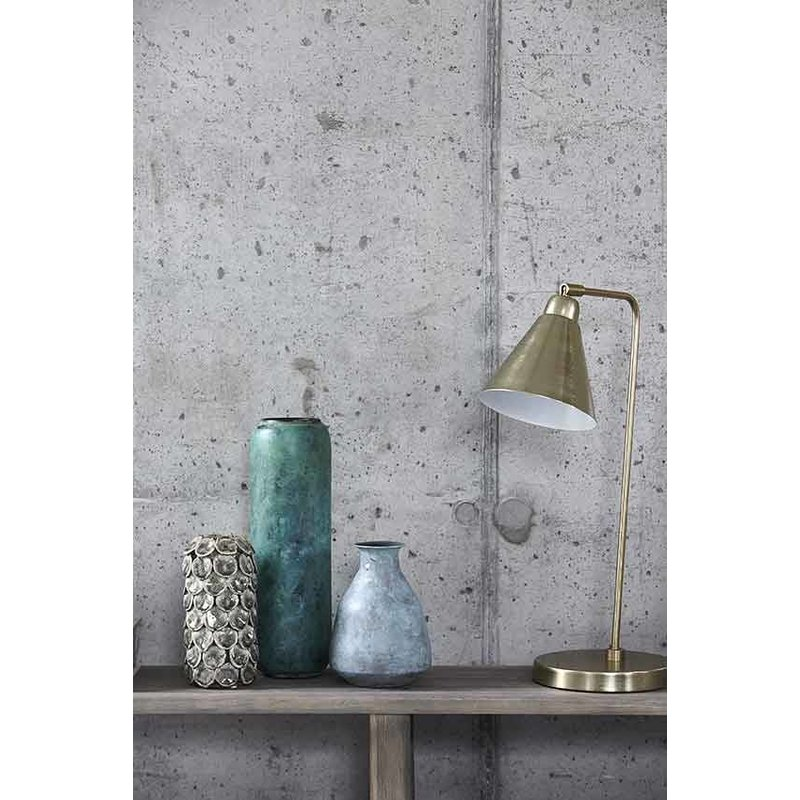 House Doctor-collectie Table lamp brass GAME