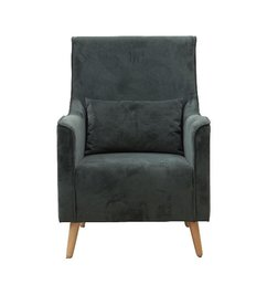 House Doctor-collectie Armchair CHAZ beluga green