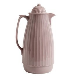 Nordal-collectie Thermos jug pink
