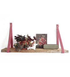 E|L by DEENS.NL-collectie Shelf Bearers PIEN red wine