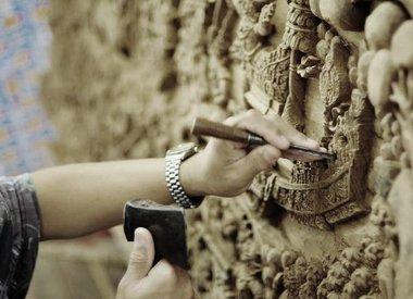 Unsere Kunsthandwerker