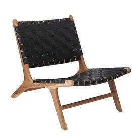 simply pure Lounge-Stuhl MARLO ( Massanfertigung)