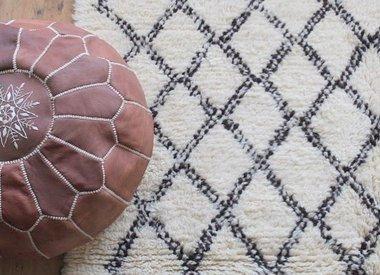 Koop berber kleden