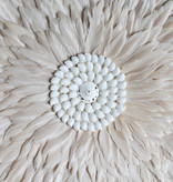 simply pure Juju wall decoration cream