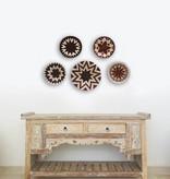 simply pure Zienzele Baskets Set