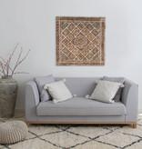 simply pure Trojaja wall panel