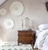 simply pure Juju wanddecoratie  wit