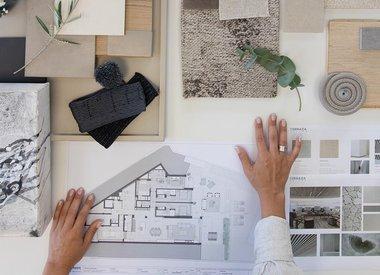Innen- & Aussenraum Styling und Design Beratung