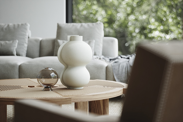 simply pure Interieur Styling DELUXE ( 2 dagen)