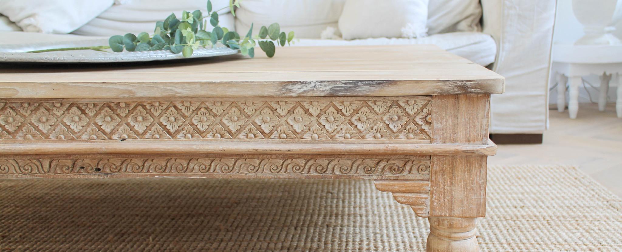 SIMPLY PURE Houtsnijwerk houten wandpanelen wanddecoratie wandkunst