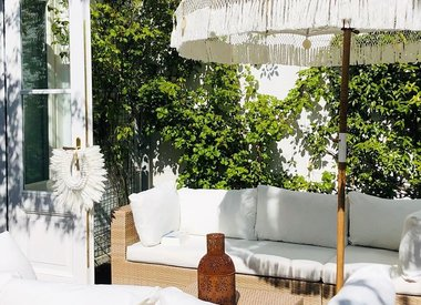 Outdoor Styling & Design Advice