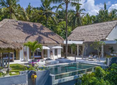 Einrichtungsgestaltung und Interieur Design auf  Bali