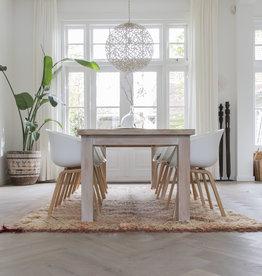 Simply Pure Vintage Beni M'guild rug  193 x 285 cm