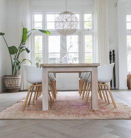 Simply Pure Vintage Beni M'guild rug 215 x 357 cm