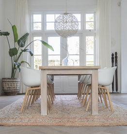 Simply Pure Vintage Beni M'guild rug 230 x 390 cm