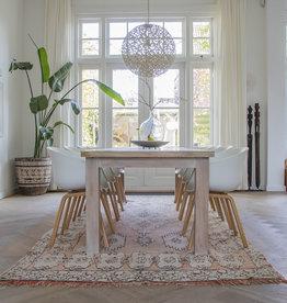 Simply Pure Vintage Boujaad rug 180 x 367 cm