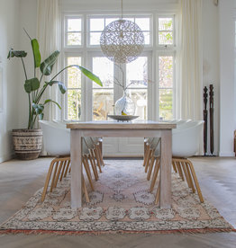 Simply Pure Vintage Boujaad Teppich 180 x 367 cm