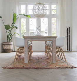 Simply Pure Vintage Boujaad Teppich 173 x 320 cm