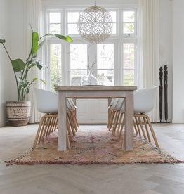 Simply Pure VintageBoujaad rug 173 x 320 cm