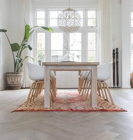 Simply Pure VintageBoujaad rug 172 x 295 cm