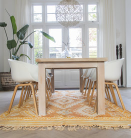 Simply Pure Vintage Boujaad Teppich 177 x 337 cm