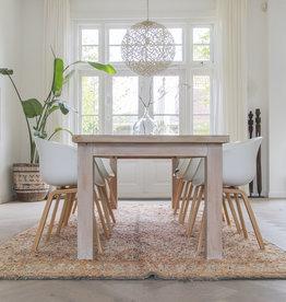 Simply Pure Vintage Beni M'guild rug  196 x 335 cm