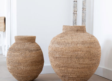 Buhera baskets