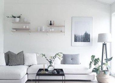 Totaal Styling advies  vanaf EUR 649,00 excl. BTW  per ruimte ( Indoor of Outdoor)
