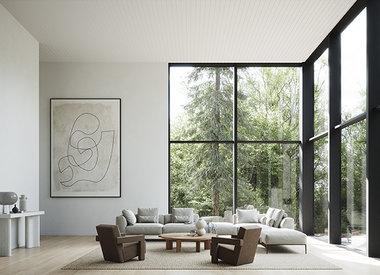 Premium Styling Advies ( Indoor & Outdoor) vanaf EUR 949,00 excl. BTW per ruimte