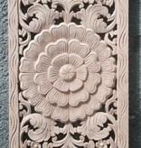 simply pure Geschnitzte Wandpaneele Design LOTO LUNGO | Verschiedene Abmessungen und Farben