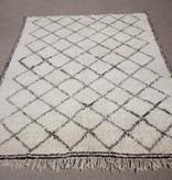 simply pure Beni Ouarain Teppiche ( Verschiedene Designs und Größen)