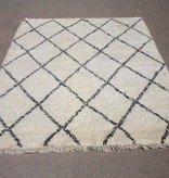 Beni Ourain rugs ( several sizes and designs)