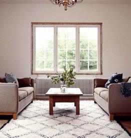Beni Ourain Teppiche ( Verschiedene Designs und Größen)