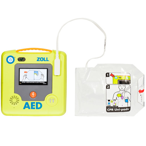 Zoll Zoll AED 3 Volautomaat