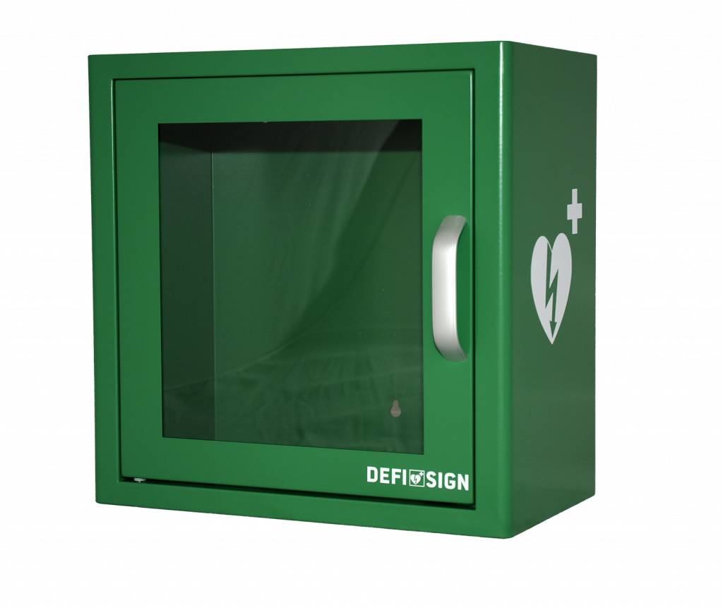 DefiSign DefiSign AED Wandkast Universeel
