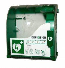 DefiSign DefiSign AED Buitenkast 200