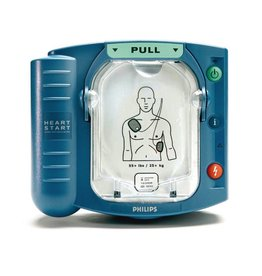 Philips Philips Heartstart HS1