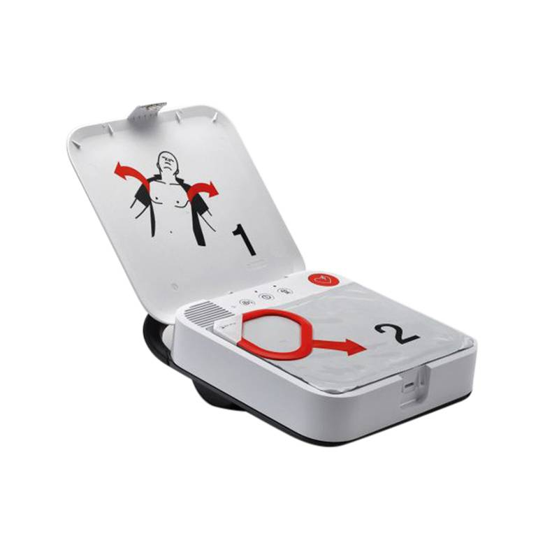 Physio Control AED lifepack CR2 semi-automaat
