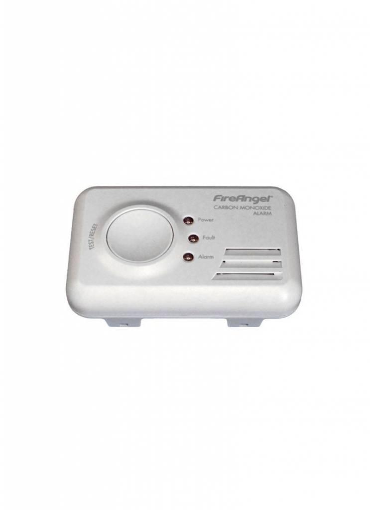 FireAngel koolmonoxidemelder - 10 jr batterij